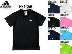 アディダス:【レディース】W BASIC PES Tシャツ【adidas スポーツ ランニング トレーニング 半袖 ウェア】