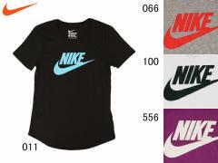 ナイキ:【レディース】フューチュラ アイコン Tシャツ【NIKE スポーツ Tシャツ 半袖】