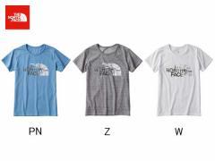 ノースフェイス:【レディース】ビッグサーロゴ Tシャツ【THE NORTH FACE BigSur Logo Tee 半袖 アパレル】