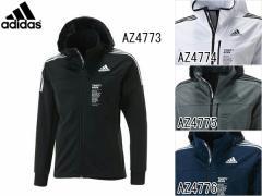 アディダス:【メンズ】24/7 ウォームアップファンクショナルジャケット【adidas スポーツ トレーニング ジャージ パーカー】