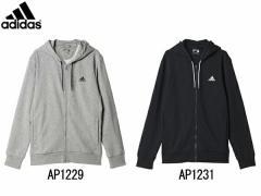 アディダス:【メンズ】ESS リニア フーディー パーカー【adidas スポーツ トレーニング ウェア パーカー】
