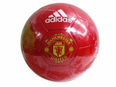 アディダス:2016-2017 マンチェスターユナイテッド クラブライセンス 4号球【adidas サッカー ボール 4号球 クラブチーム】