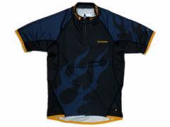 コロンビア:【メンズ】モスキートピークス フルジップ Tシャツ【Columbia アウトドア 半袖 アパレル】