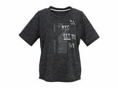ダンスキン:【レディース】ワイドT【DANSKIN スポーツ フィットネス 半袖 Tシャツ】