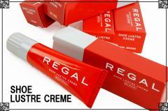 リーガル TY14 シューラスタークリーム 内容量:50g / REGAL SHOE LUSTRE CREME アフターケア シューケアケア用品 ビジネスシューズ パン