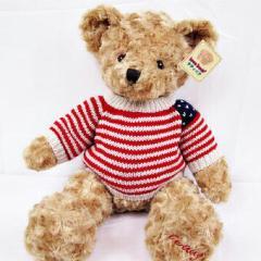 送料無料 55cm 手触りふわふわ テディベア ぬいぐるみ クリスマス プレゼント お誕生日 女の子 特大 クマ 大きい 抱き枕 くま 彼女