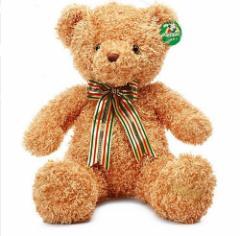 送料無料 手触りふわふわ テディベア ぬいぐるみ クリスマス プレゼント お誕生日 女の子 特大 クマ 大きい 抱き枕 くま 彼女