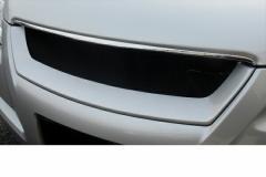 LX-MODE LXモード エアロ 【120系マークX】 LXカラードマークレスフロントグリルタイプA(塗装済み)