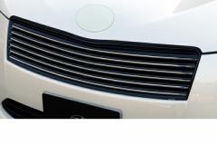 LX-MODE LXモード エアロ 【10系マークX ジオ】 LXフロントグリル(塗装済み)