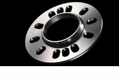 DIGICAM デジキャン鍛造ハブリング付スペーサーP.C.D.100〜114.3 4H/5H-3mm