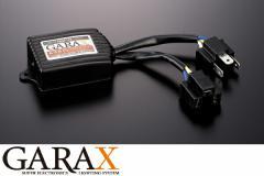 GARAX ギャラクスHIDコンバージョンキット(H4 High/Low)専用ハイビームインジケーターアダプター