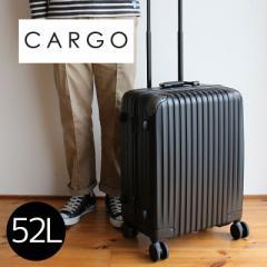 ポイント10倍 TORIO CARGO トリオ カーゴ スーツケース フレーム TW64 / 52L 3泊〜5泊 2年保証 TSAロック