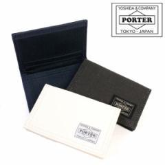 吉田カバン ポーター ダック カードケース PORTER...