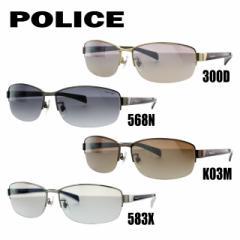 【2016年新作】【国内正規品】ポリス サングラス POLICE SPL272J 300D/568N/K03M/583X 60 アジアンフィット メンズ アイウェア