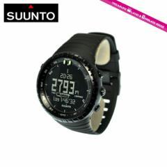 【国内正規品】スント SUUNTO 腕時計 CORE ALL BLACK SS014279010 ウォッチ メンズ レディース