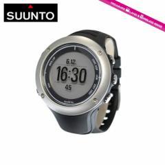 【国内正規品】スント SUUNTO 腕時計 AMBIT2S GRAPHITE SS019210000 ウォッチ メンズ レディース