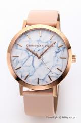 CHRISTIAN PAUL クリスチャンポール 腕時計 Marble Collection (マーブルコレクション) Bondi (ボンディ) MR-07