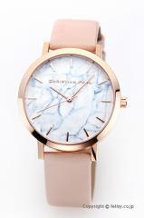 CHRISTIAN PAUL クリスチャンポール 腕時計 Marble Collection (マーブルコレクション) Bondi (ボンディ) MRL-02
