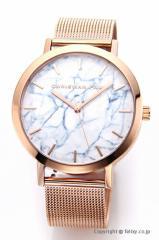 CHRISTIAN PAUL クリスチャンポール 腕時計 Marble Collection (マーブルコレクション) Whitehaven (ホワイトヘブン) MRM-02