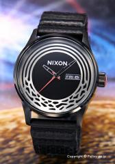 ニクソン 腕時計 NIXON セントリーウーベン スタ...