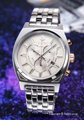 ニクソン NIXON 腕時計 タイムテラー クロノ スタ...