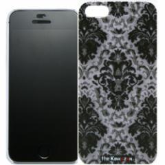 トラック男の【the Kinkazan】 iPhone5/5S ケース(王朝/ブラック)