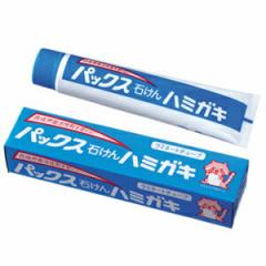太陽油脂【パックス石鹸ハミガキ 140g】