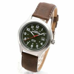 TIMEX タイメックス 腕時計 T40051 EXPEDITION METAL FIELD / エクスペディション メタル フィールド ミリタリー