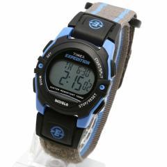 TIMEX タイメックス EXPEDITION / エクスペディション T49960 ミリタリーウォッチ メンズ レディース 時計 デジタル