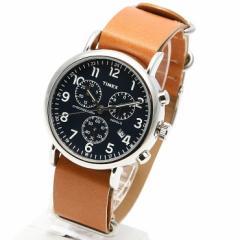 TIMEX タイメックス 腕時計 TW2P62300 WEEKENDER / ウィークエンダー クロノグラフ ミリタリーウォッチ メンズ レディース