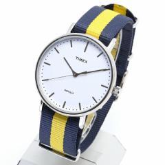 TIMEX タイメックス 腕時計 TW2P90900 WEEKENDER / ウィークエンダー フェアフィールド ミリタリーウォッチ メンズ