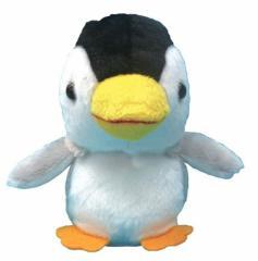 寺子屋 ものまねぬいぐるみ こえマネ ペンちゃん(ペンギン)[メール便発送、送料無料、代引不可]