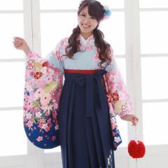 BrilliantPeace 袴 セット 卒業式 レンタル 女 卒...