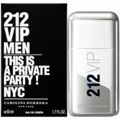 【キャロライナ ヘレラ】 212 VIP  メン EDT SP 50ml 【香水】
