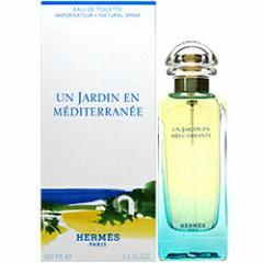 【エルメス】 地中海の庭EDT SP 100ml 【香水】