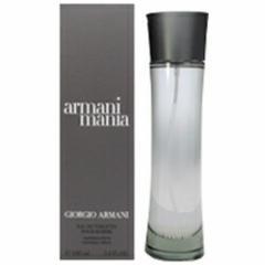 【ジョルジオ・アルマーニ】マニア オム EDT SP 100ml【香水】