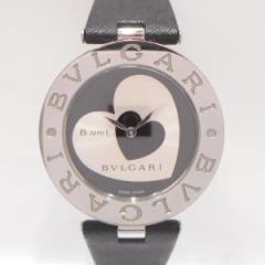 時計 ブルガリ BVLGARI B-ZERO1 ダブルハート レディース BZ35S【中古】