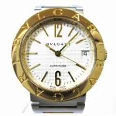 時計 ブルガリ BVLGARI BB38SGAUTO 自動巻【中古】