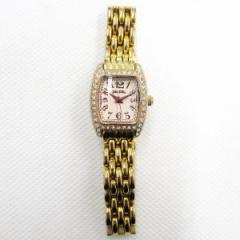 時計 フォリフォリ レディース クオーツ WF5R142BP 腕時計【中古】