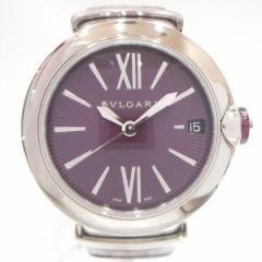 時計 ブルガリ BVLGARI ルチュア レディース 腕時計 LU33S【中古】