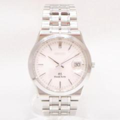 時計 グランドセイコー メンズ 腕時計 クォーツ 8N65-9010【中古】