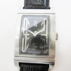 時計 ブルガリ BVLGARI レッタンゴロ RT45S メンズ【中古】