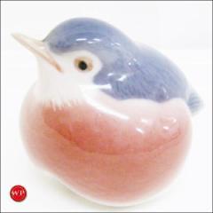 ロイヤルコペンハーゲン フィギュリン ロビン【中古】