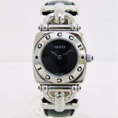 時計 グッチ GUCCI レディース腕時計 クォーツ 6300L【中古】