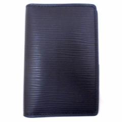 ルイヴィトン Louis Vuitton エピ オーガナイザードゥポッシュ M60642 小物【中古】