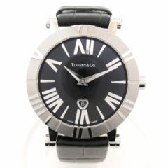時計 ティファニー アトラス Z1301.11.11A10A71A 時計 レディース【中古】