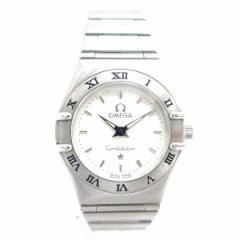 時計 オメガ コンステレーション レディース1562.30【中古】