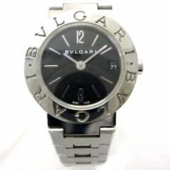 時計 ブルガリ BVLGARI BB23SS レディース【中古】
