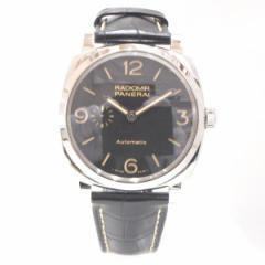 時計 パネライ ラジオミール PAM00620 1940 3デイズ【中古】