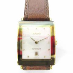 ラドー RADO フローレンス メンズ 腕時計【中古】